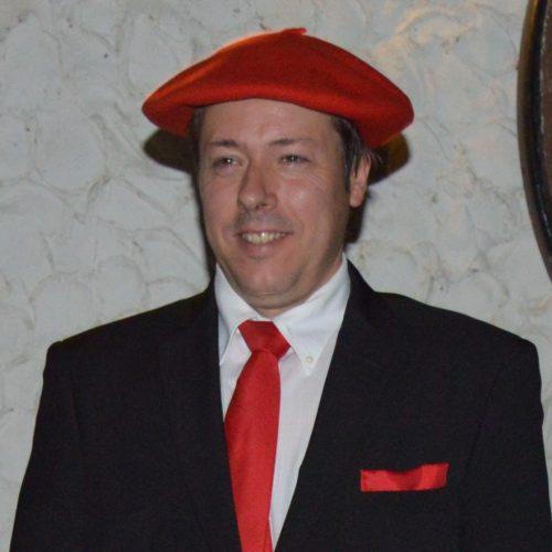 Alberto Etxebeste