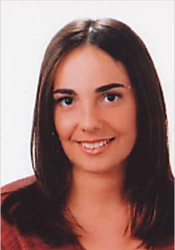 Ana Agirresarobe Hidalgo