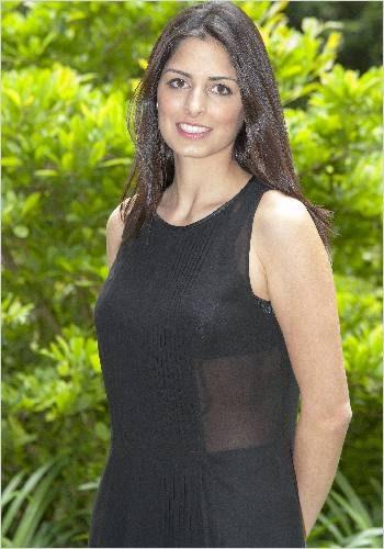 Judith Espinal Jaramillo