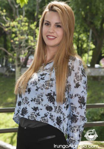 Miriam Martínez Serrano
