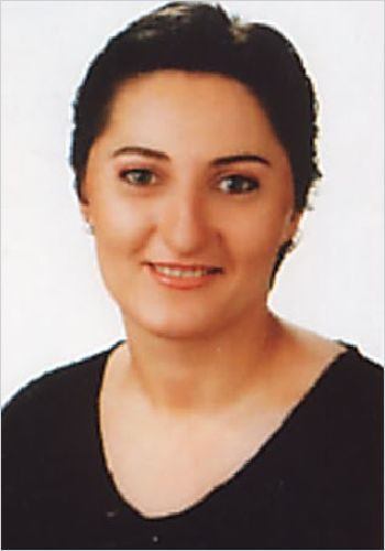 Mª Edurne González Olaizola