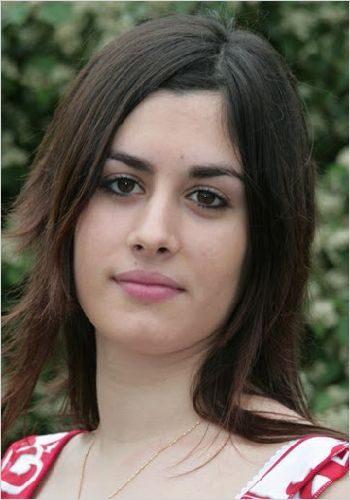 Olaia Bedoya Ruiz