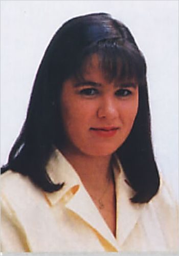 Helena Paniagua González