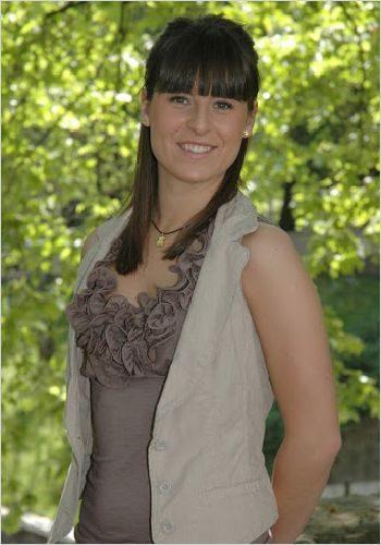 Cristina Alberro Agudo
