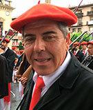 Iñaki Berregui Berruet