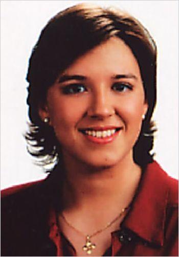 Nuria Larrañaga Zubialde