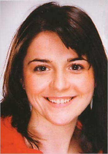 Cristina Domínguez Aguirre