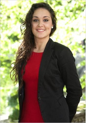 Ariane Merquelanz Castellanos
