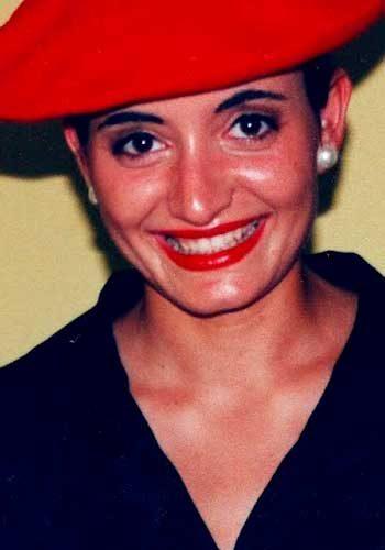 Maribel Tapia Yenes