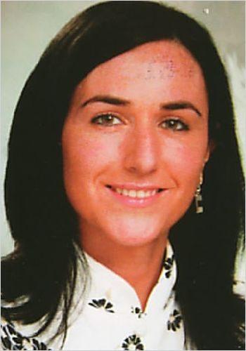 Leyre Aristizabal Jaunarena