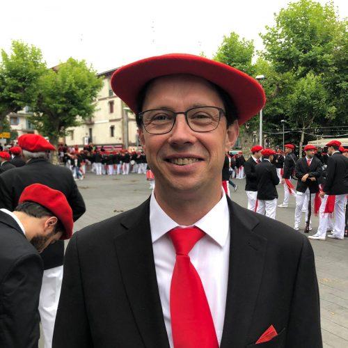 Mikel Urtizberea