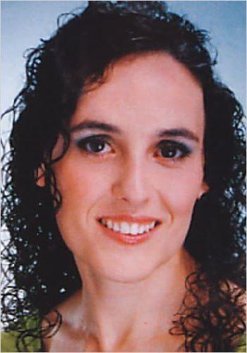 Cristina Martiarena Iriarte