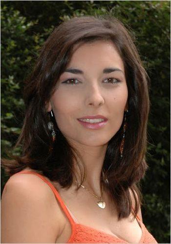 Ruth Hernández Hidalgo