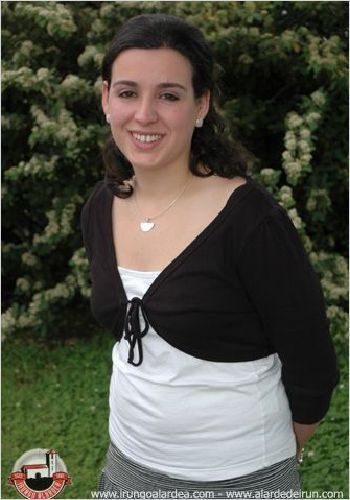 Maria Manterola Hernández