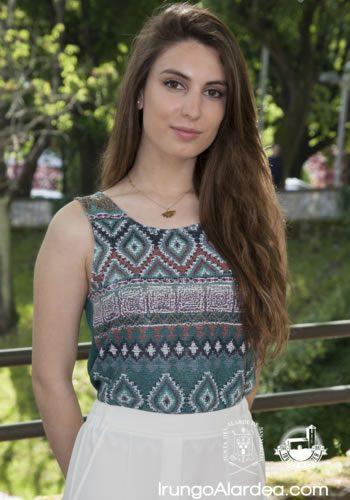 June Sánchez Martínez de Iturrate