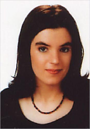 Ainara Oscoz Bergaretxe
