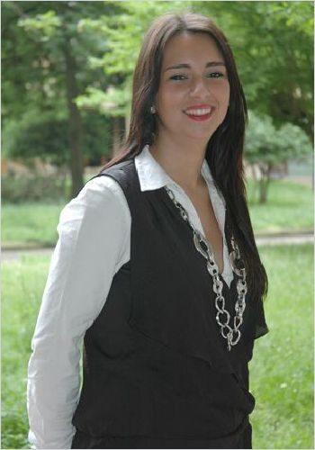 Marina Emparan Cervantes