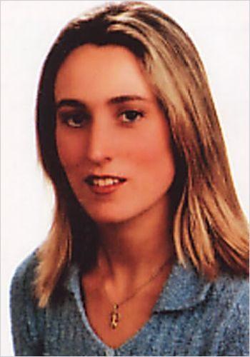 Cristina Sansinenea Álvarez