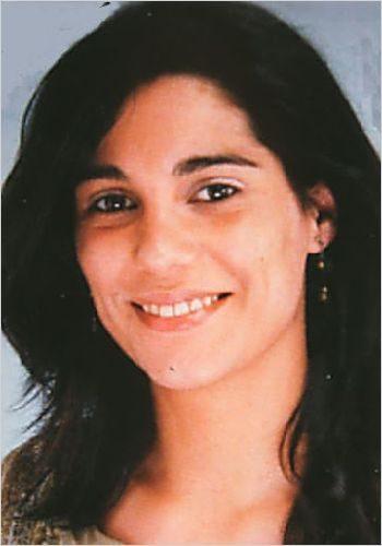 Beatriz Sánchez Rodríguez