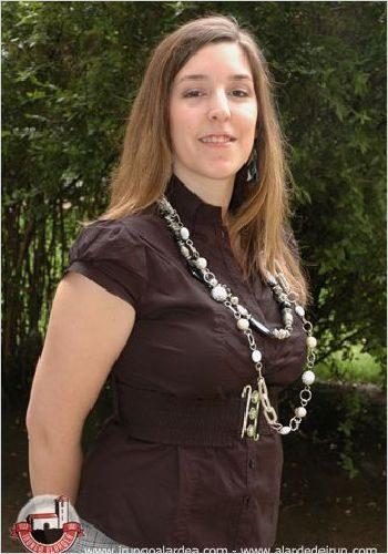 Sheila Becerro Martinez