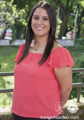 Cristina Ramajo Gutiérrez