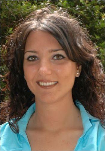 Arianne Gandara Gosalbez