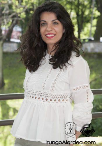 Sara Moreno Madrid