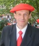 Javier Paternain