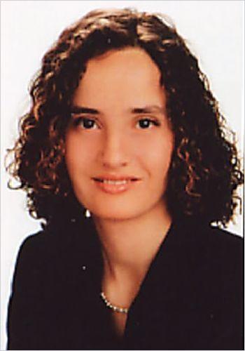Mª Paz Martín Oronoz