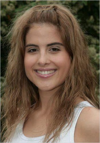 Silvia Bailador Gutierrez