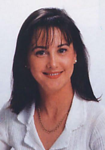 María Ramirez Murillo