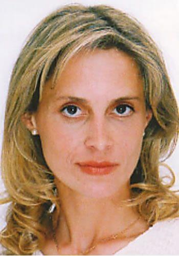 Mª Carmen Portero Gebrero