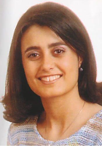 Arantza Zunzundegui Narvarte