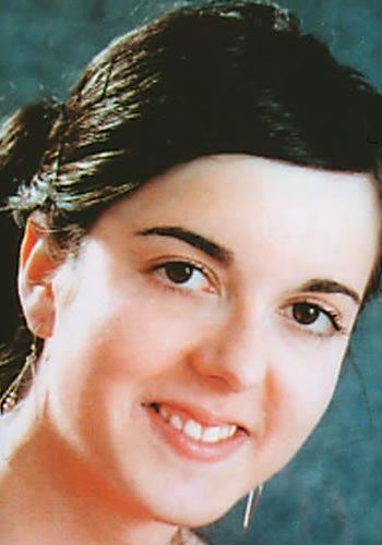 Ainara Iglesias Gamio