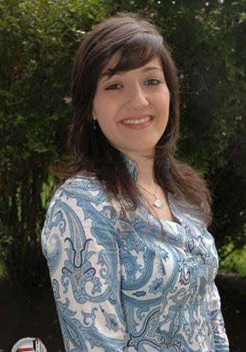Carmen Domínguez Ramos