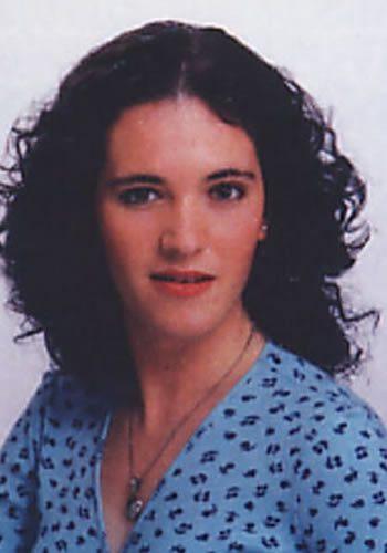Ainhoa Legarreta Goñi