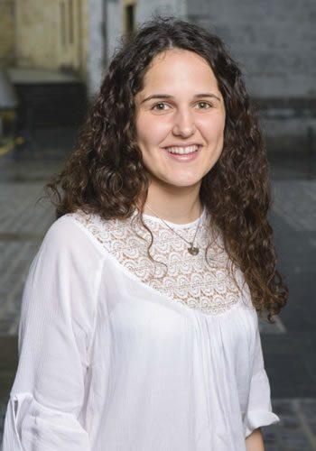 Andrea Iturria Imaz
