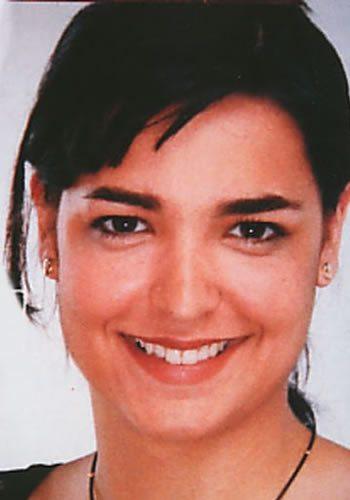 Berta Miranda Salaverría