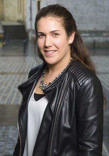 Irene Berridi Quesada