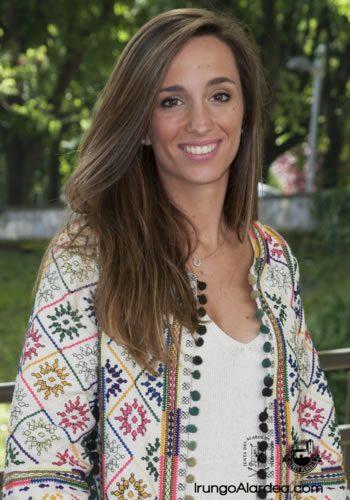 Elena Garayalde Aseguinolaza