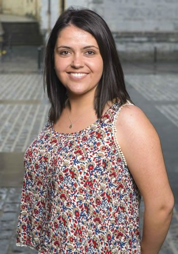 Eva Sanchez Cambra