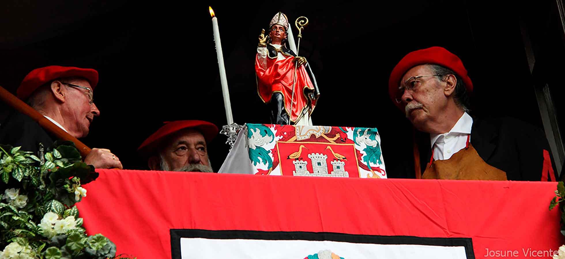 Voto San Marcial