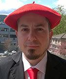 Javier Ruiz De Larramendi