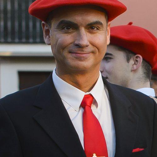 Iñigo Garcia Rubio