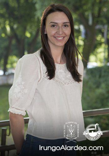 Ana Echepare Cano