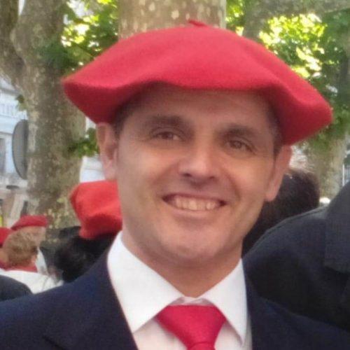 Javier Urroz