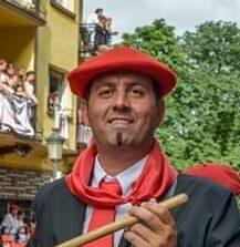 Roberto De Dios