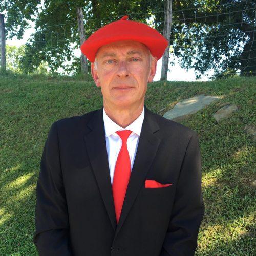 Aitor Zabaleta